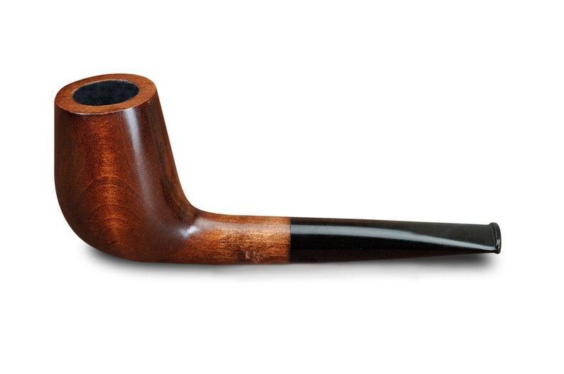 Трубка из груши KAF230 классической формы прямоток