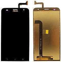 Дисплей Asus ZenFone 2 (ZE550kl / Z00LD) complete with touch Black