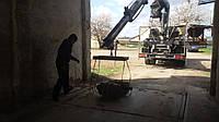 Модернизация автомобильных весов 12 метров 60 тонн (СВМ-А-12М60), фото 1