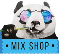 Интернет-магазин Mix Shop