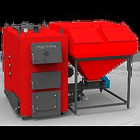 Твердотопливный котел Ретра-4М 300 кВт с НГС и автоматической подачей топлива, фото 1