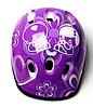 Роликовые коньки с комплектом защиты Happy. Violet, размер 29-33, фото 5