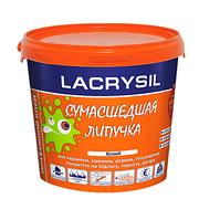Клей акриловый Сумасшедшая липучка Lacrysil, 6кг