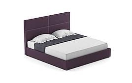 Двуспальная кровать Найс 160 х 200, двухспальная кровать, кровать, деревянная кровать, постель