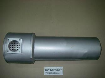 Глушитель 64227 (Автомат) 64227-1201010