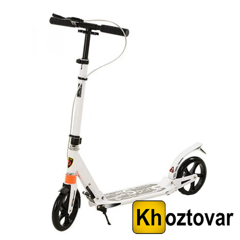 "Самокат ""Урбан"" Urban Scooter 10+"