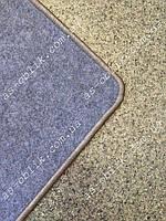 Коврик в примерочную 700х500 мм серый Сальса, фото 1