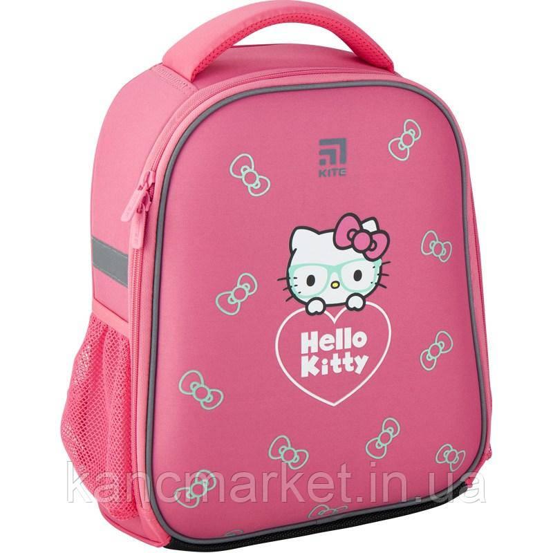Рюкзак Kite Education каркасный 555 HK