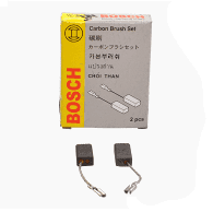 Щетки Bosch A-86 5х8х16