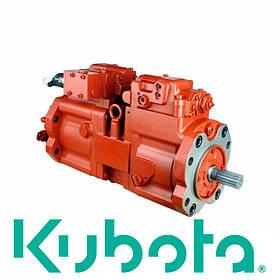Гидравлический насос для спецтехники Kubota