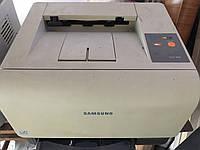 Принтер Samsung CLP300 на запчасти