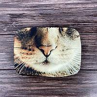 """Многоразовая маска на лицо """"cat"""""""
