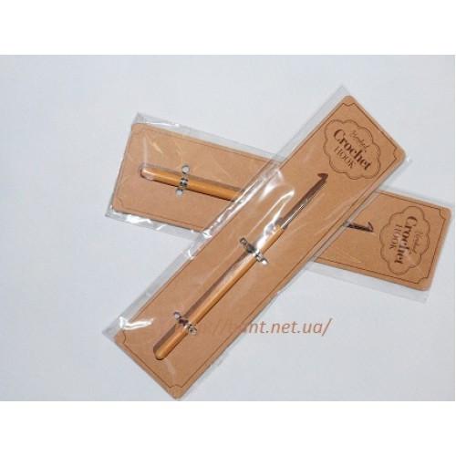 Крючок для вязания 0,8