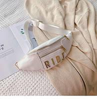 Стильная маленькая женская сумка. Модель 481, фото 2