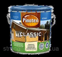 Pinotex Classic Lasur 3 л деревозахистний засіб Пинотекс Класик Лазур