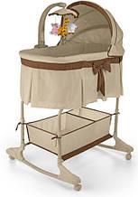 Детская кроватка люлька колыбель Milly Mally Sweet Melody 4в1