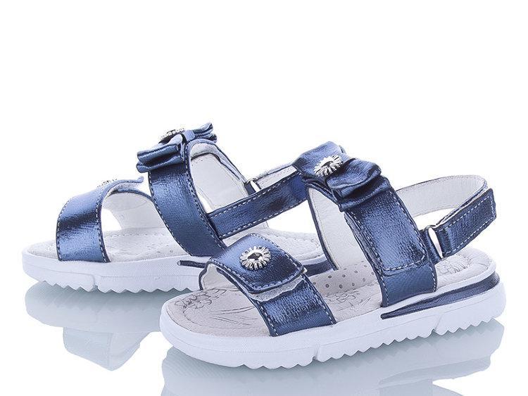 Детская летняя обувь оптом, 26-31 размер, 8 пар, ВВТ
