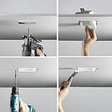Гипсовый Точечный светильник Pride Trimlles MC-79130 GU5.3, фото 2