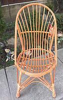 Кресло плетеное | плетеная мебель из лозы | кресла ручной работы из лозы журнальное