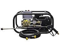 Аппарат высокого давления 200 бар 900 л/ч