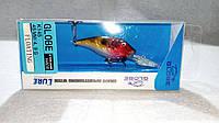 Воблер Globe. Об'ємні приманки для риболовлі (к145), фото 1
