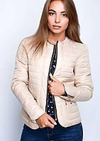Женская короткая куртка  5 цветов
