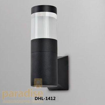 Настінний світильник зовнішнього освітлення DHL-71412