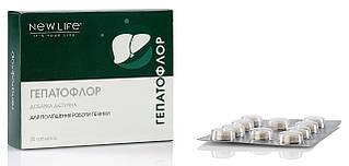 Гепатофлор (поддержка печени)