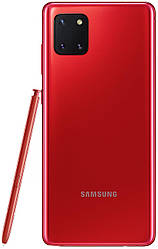 Samsung Galaxy Note 10 Lite 8/128GB Duos (SM-N770FD) Red