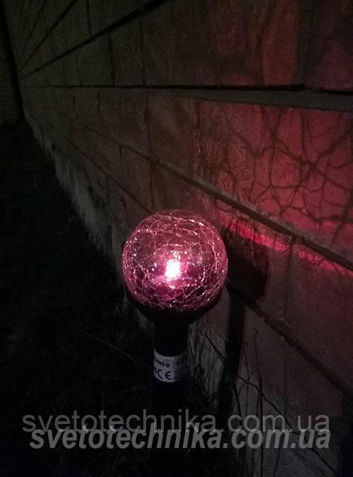 Садовый светильник CAB 118
