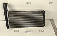 Радиатор печки Ford Escort Orion 90->
