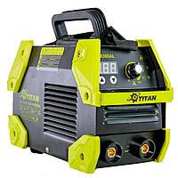 Инверторный сварочный аппарат Titan PM300AL
