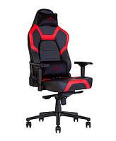 Геймерское кресло HEXTER (Хекстер) XR R4D MPD MB70 01 RED NS