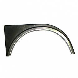 Крыло переднее правое (метал.) (пр-во Беларусь) 5336-8403016