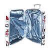 Набор из трех чемоданов, фото 4