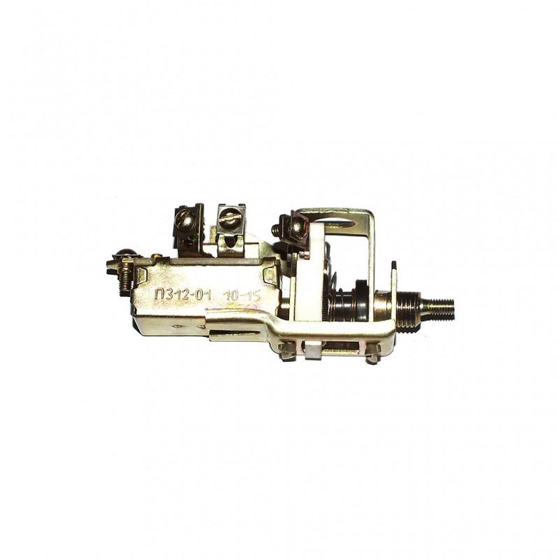 Перемикач світла центральний (пр-во ЛЄЗТ) П38-3709000