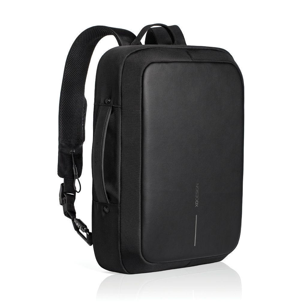 "Рюкзак для ноутбука с защитой антивор XD Design Bobby Bizz Anti-Theft 15.6"""