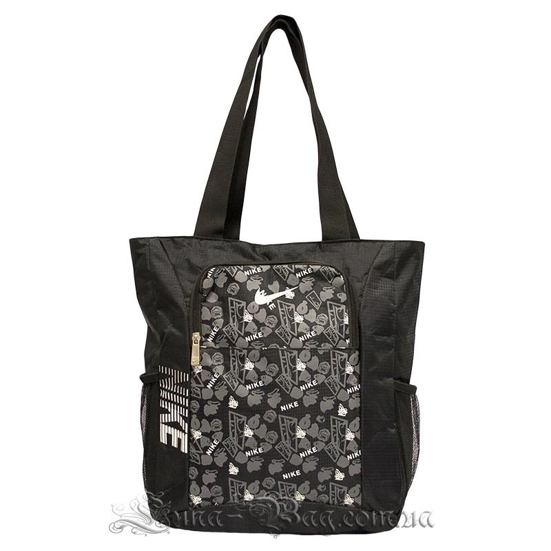 Плечевая сумка (Nike) 4 Цвета Белый