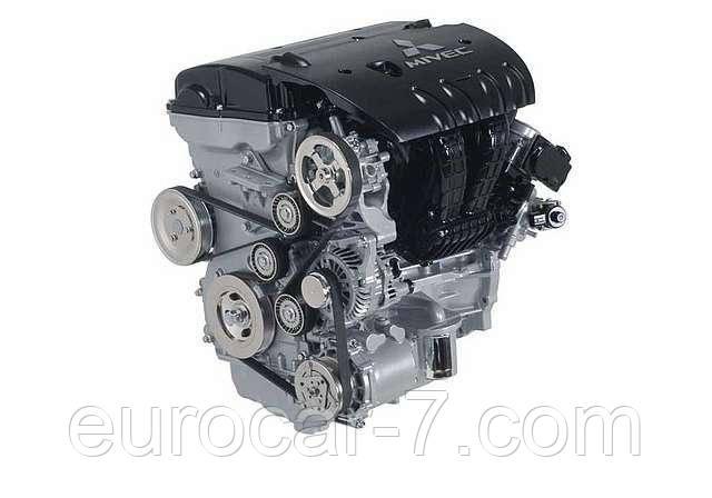 Запчастини для двигуна Mitsubishi 4B11
