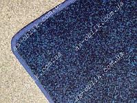 Коврик в примерочную 600х400 мм синий Флин