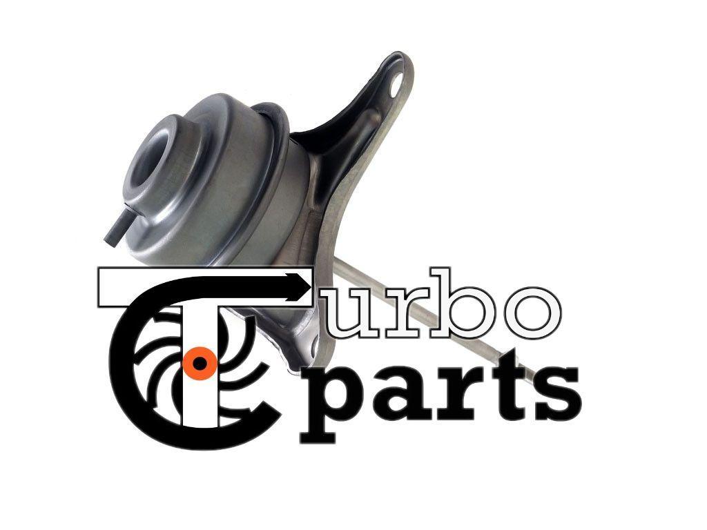 Актуатор / клапан турбины BMW 3.0D 135/ 335/ Z4 от 2006 г.в. - 49131-07161, 49131-07031, 49131-07030