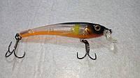 Воблер Globe. Объёмные приманки для рыбалки (К567), фото 1