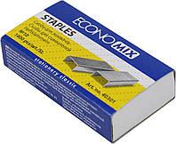 """Скобі """"Economix"""" №10 №E40301(10), фото 1"""