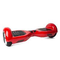 "Гироборд-електричний скутер 4400 мАч, колеса 6,5"" Red INTERTOOL SS-0601"