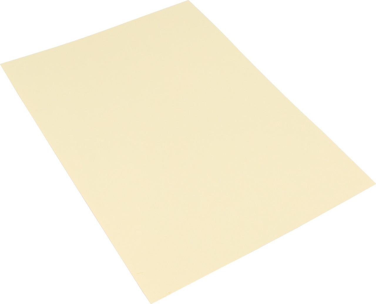 Папір кольор. А4 160г/м паст. Spectra Color Ivory 100 (слонова кисть)(250)