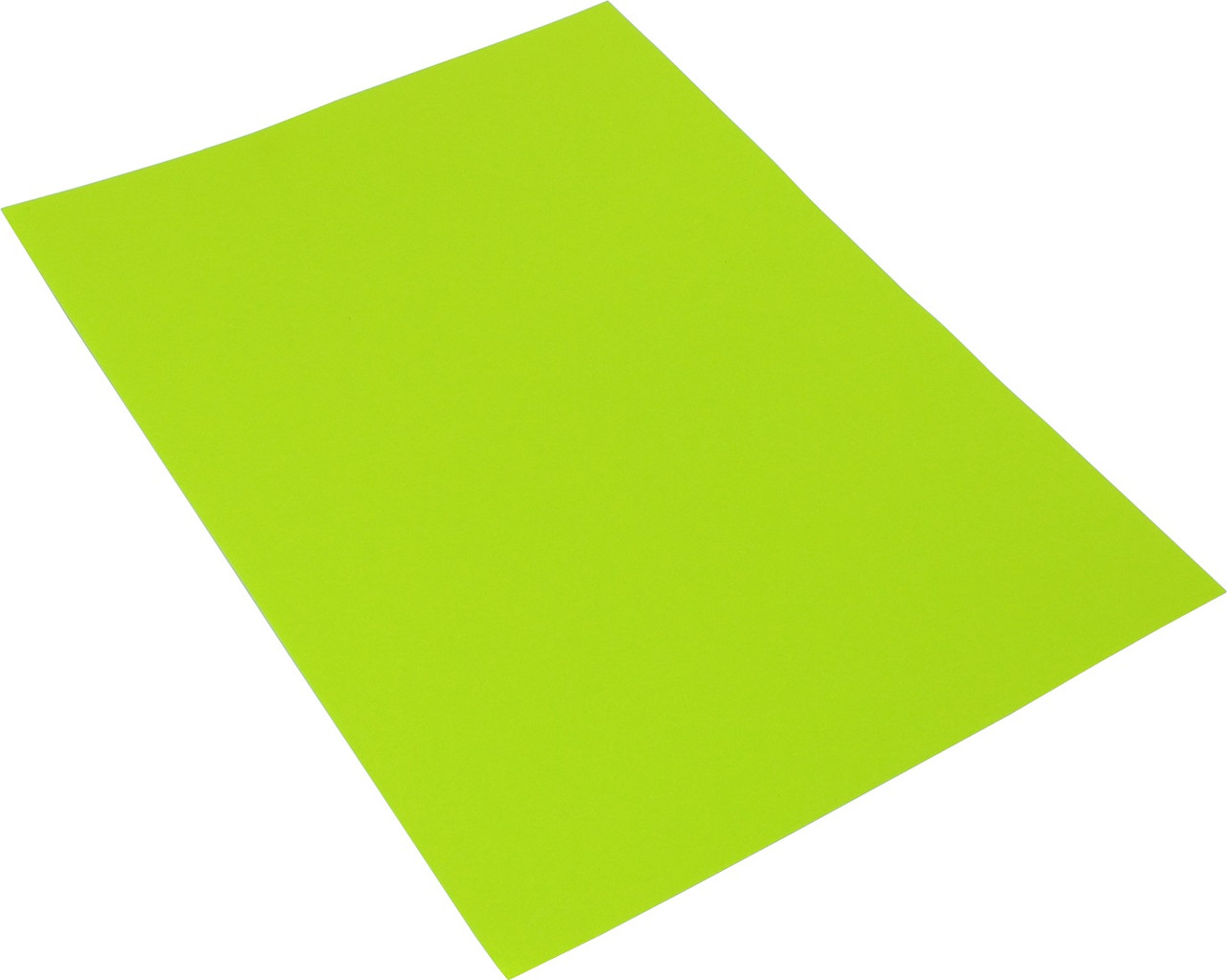 Папір кольор. А4 75г/м неон Spectra Color Green 321 (зелен.)(500)