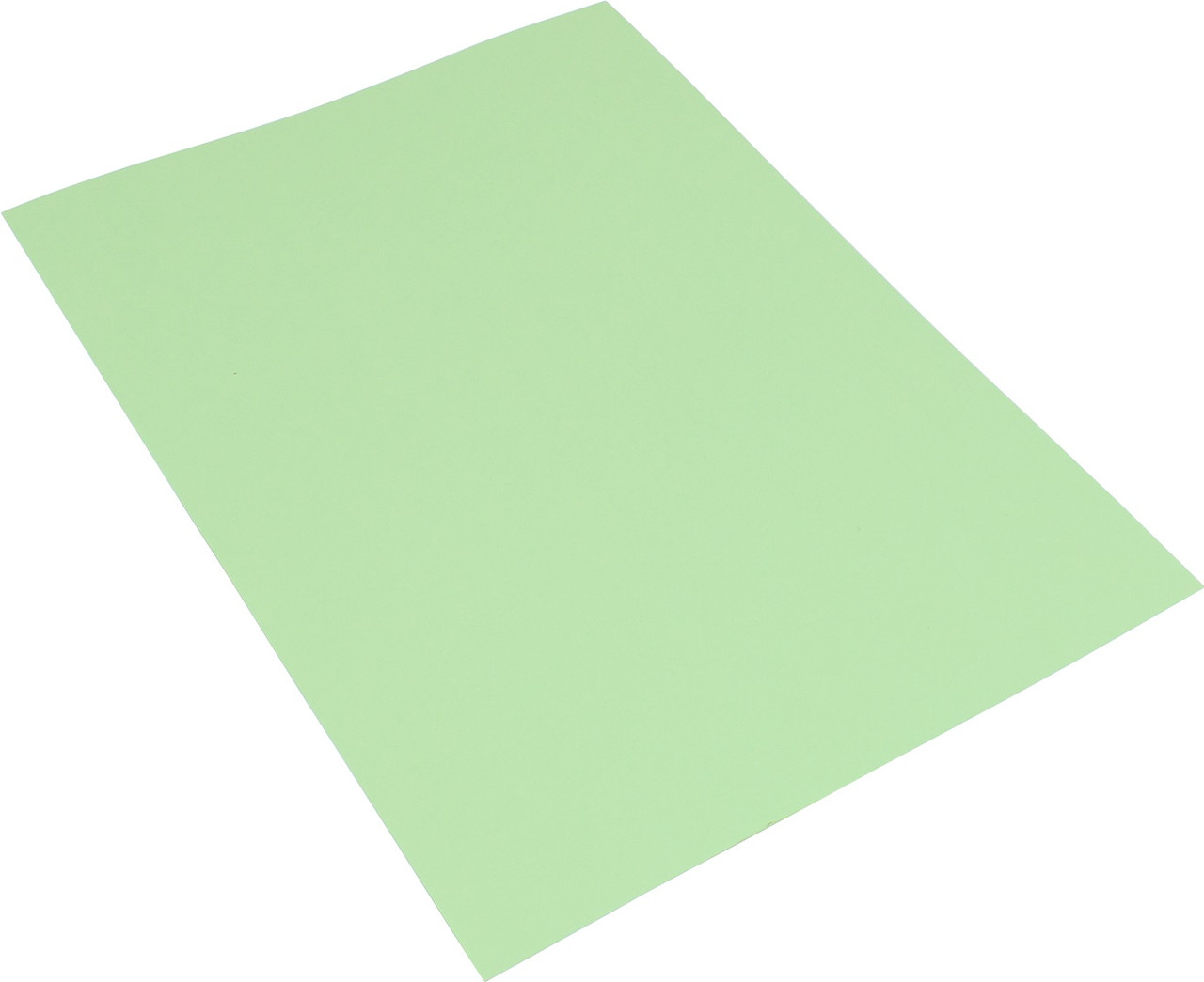 Папір кольор. А4 80г/м паст. Spectra Сolor Lagoon 130 (св.зелений)(500)