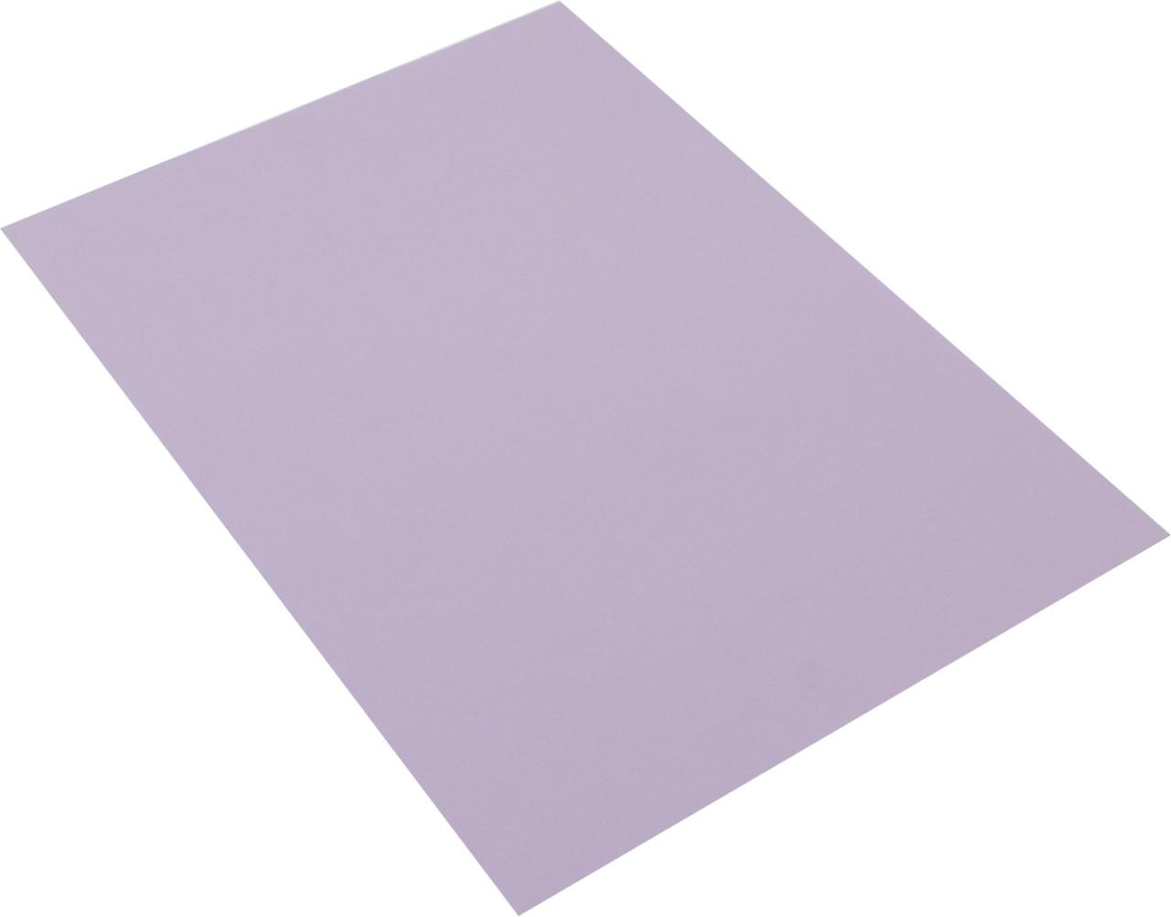 Папір кольор. А4 80г/м паст. Spectra Сolor Lavender 185 (ліловий)(100)