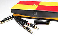 Ручка чернильная в картоном пенале Picasso 966