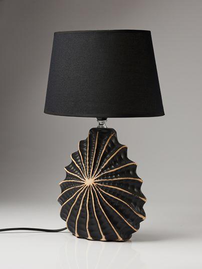 Настольная лампа 40 см.  л3